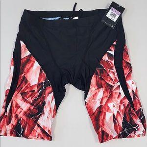 Nike Jammers Swim Bike Short Trunk Men's 38